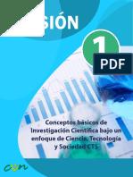 Sesion 1 Conceptos basicos en la IC
