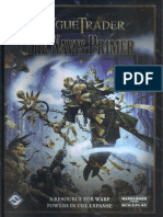 Rogue Trader - The Navis Primer (Scan)