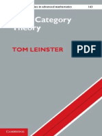 Tom Leinster - Basic Category Theory.pdf