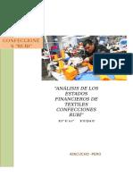 Trabajo Analisis Financieron-ee.ff Rubi