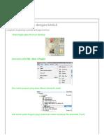Cara Membuat PCB Dengan EAGLE