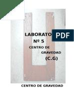 76586789 Fisik Lab Centro de Gravedad