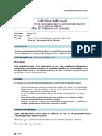 Act Individual Guía y Rúbrica 2016 II A