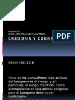 Creditos y Cobranzas i