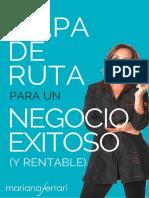 MAPA+para+NEGOCIO+EXITOSO