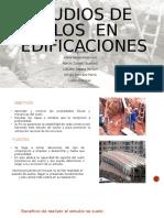 Estudios de Suelos en Edificaciones (1)