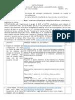 1-Cívica-webquest n.1-Iiit. La Constitución - j&k