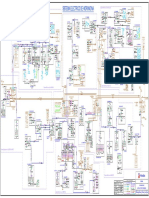V15_31.08.12-DU-SH-11-01 Diagrama Unifilar Sistema Eléctrico de Hidrandina