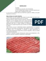 Carne Marmoleado