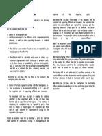 Procedure in Conducting Preliminary Investigation