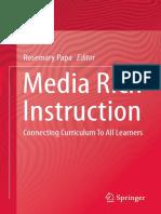 e Book Media Rich [Rosemary Papa (Eds.)] Media Rich Instruction Con(Mam)