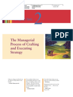 2. The Managerial Process of Crafting and Executing Strategy.pdf