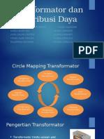 Transformator Dan Distribusi Daya