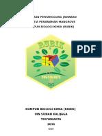 LPJ Penanaman Mangrove New