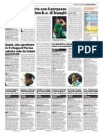La Gazzetta dello Sport 02-10-2016 - Calcio Lega Pro - Pag.1
