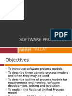 Ch2 Software Processes