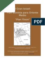 El Plan Yinon