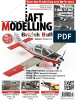 Scale Aircraft Modeling Oct 2016