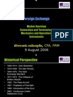 Forex Presentation Paritat
