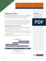 GTNexus Supply Chain Finance SS