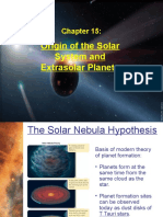 2 Origin of the Solar System and Extrasolar Planets