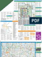 Clayton Transport Map