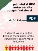 Presentasi HPV' 16