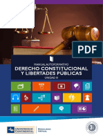 L - Derecho Contitucional y Libertades Publicas Ed. 1 V1 2014.