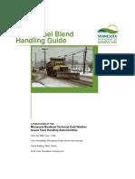 A Biodiesel Blend Handling Guide