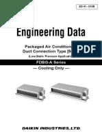 Ed41-015b (Split Duct Low Static - r22)
