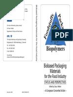 Biopolymer s