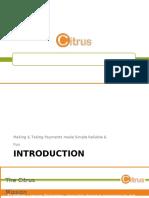 Citrus Proposal(1)Ppt (1)