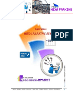 Proposal Parkir