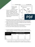 BIOC2600 Assignment Oxidative Phosphorylation