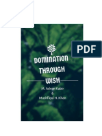Domination Through Wish