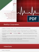 MediSys Corp