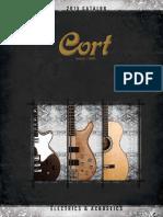 Cort 2015 Catalog