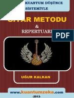 8-Gitar Metodu Ve Repertuari