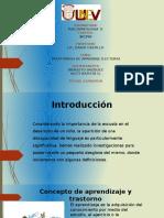 PRESETACION  PSICOPATOLOGIA2.