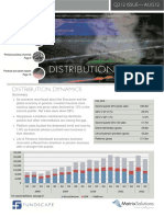 UK Distribution Dynamics 2Q 2012