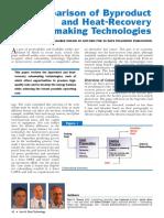 CokemakingTechnologies Comparison