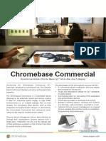 Specsheet Chromebase Commercial 22