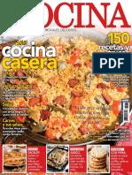 Love Cocina - Octubre 2016