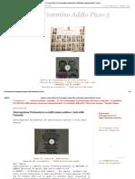 1999 BOLOGNA ASSESSORE ROCCO RAPPA Interrogazione Parlamentare Su Infiltrazione Mafiosa a Isola Delle Femmine