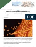 Antibióticos_ Las superbacterias que amenazan al hombre ignorante _ Opinión _ EL PAÍS.pdf
