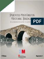 Puentes Historicos de la Comunidad de Madrid.pdf