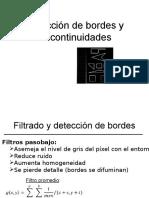 Deteccion de bordes