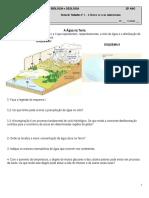 Ficha Nº1 Apoio Subsistemas 2016