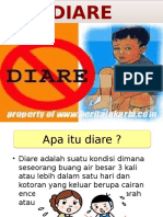 Flipchart Diare