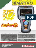 55868 10468 Informativo Rasther III